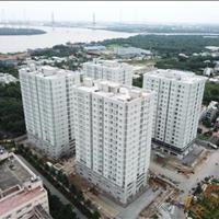 Căn hộ cách Phú Mỹ Hưng 15 phút rẻ hơn nhà ở xã hội tháng 10 nhận nhà, Vietcombank cho vay 70%