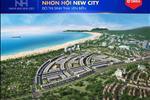 Dự án Khu đô thị sinh thái Nhơn Hội Quy Nhơn - Phân khu 2 - ảnh tổng quan - 1