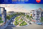 Dự án Khu đô thị sinh thái Nhơn Hội Quy Nhơn - Phân khu 2 - ảnh tổng quan - 2