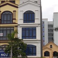 Bán nhà liền kề 5 tầng - Lô 14 Võ Nguyên Giáp - Thành phố Thanh Hóa đối diện khách sạn Mường Thanh