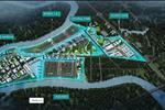 Dự án Waterpoint Nam Long Long An - ảnh tổng quan - 1
