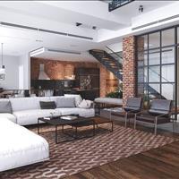 Cho thuê Penthouse Hanoi Aqua Central, 500m2, 5 phòng ngủ, full đồ