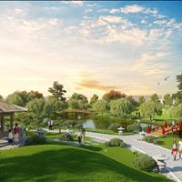Vườn Nhật tại Vinhomes Smart City - Nơi giá trị tinh túy của Nhật Bản ngay giữa lòng thủ đô