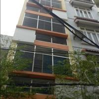 Hiếm, phân lô, Lê Hồng Phong, Hà Đông, 40m2, 5 tầng, ô tô tránh - Giá 3.65 tỷ