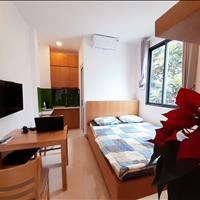 Cho thuê căn hộ chung cư mini mới 100% full nội thất Bình Thạnh gần Phạm Văn Đồng