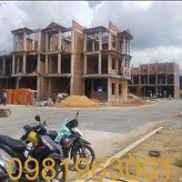 Đất sổ hồng khu công nghiệp Vsip giá rẻ cho anh chị có nhu cầu xây nhà chỉ 580 triệu/nền 150m2
