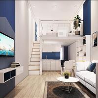 Sở hữu căn hộ tại Nguyễn Thị Thập Quận 7 với tài chính chỉ 930 triệu/căn, full nội thất