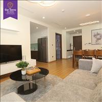 Chỉ cần 500 triệu sở hữu ngay căn hộ 3 phòng ngủ - 2WC nội thất cao cấp giá chỉ từ 22 triệu/m2