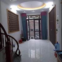 Nhà 5 tầng đẹp, giá rẻ tại Hoàng Mai, chỉ 2,5 tỷ, ô tô đỗ cửa
