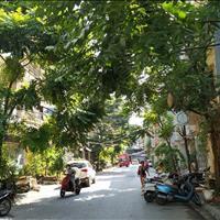 Nhà 6 tầng mặt phố Vĩnh Phúc, ô tô, kinh doanh khách sạn, văn phòng, diện tích 50m2, chỉ 8.9 tỷ