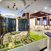 Căn ngoại giao Sunshine City với 3.8 tỷ 1 căn góc 3 phòng ngủ 100m2, đầy đủ đồ