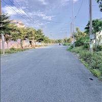 Bán 12 nền đất khu dân cư mặt tiền đường Trần Văn Giàu, Bình Chánh, sổ hồng từng nền