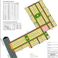 Pháp lí 1/500, cơ sở hạ tầng hoàn thiện, khu dân cư Ngân Long, đất sân bay Long Thành, Đồng Nai