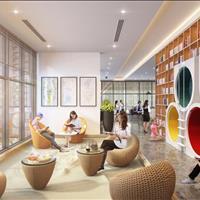Cơ hội duy nhất sở hữu căn hộ 2 phòng ngủ, chung cư Hinode City giá 38 triệu/m2