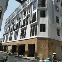 Nhà phố Tô Hiệu - trung tâm Hà Đông 64m2 - 5 tỷ, 5 tầng có lỗ thang máy