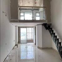 Cho thuê căn hộ La Astoria 2, căn số 01, 59m2, 3PN có lửng, hướng Tây Bắc, giá thuê 10 triệu/tháng