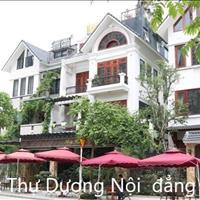 Cho thuê biệt thự, khu vực Tố Hữu, Hà Đông 3 tầng 1 tum, hoàn thiện full các tầng, giá thỏa thuận