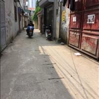 Cần bán nhanh lô đất 31m2, ngay ngõ 223 đường Đại Mỗ, Nam Từ Liêm, Hà Nội, liên hệ Hạnh