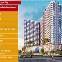 Chỉ từ 500tr nhận ngay căn đẹp nhất Apec Mandala Huế, chiết khấu căn hộ 11%, lợi nhuận lên đến 80%