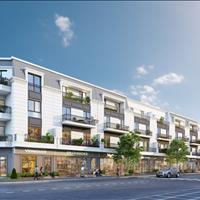 Dự án nhà phố - biệt thự đầu tiên của FLC tại Kon Tum - FLC Legacy Kontum