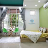Căn hộ 35m2 mới 100% full nội thất gần chợ Phạm Văn Hai