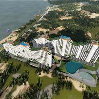 Bán lô đất 16,030m2 có hơn 100m2 mặt biển tại Bãi Trường Phú Quốc