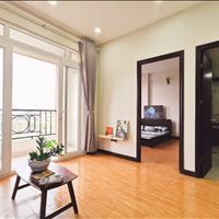 Căn hộ 1 phòng ngủ riêng, full nội thất, ban công riêng, cho nuôi thú cưng, cách Phú Mỹ Hưng 5 phút