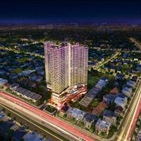 Căn hộ cao cấp hiện đại tầng lửng Duplex mặt tiền Hồng Bàng quận 6