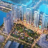 Eco Green Sài Gòn - nơi cuộc sống xanh giữa lòng thành phố - Vị trí vàng kết nối giao thông quận 7