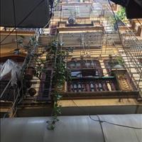 Cần bán nhà khu Trung Liệt, Đống Đa 42/45, mặt tiền 3.5m, 5 tầng, giá 4.1 tỷ