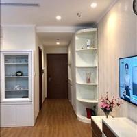 Cần cho thuê gấp căn hộ 1 phòng ngủ chung cư cao cấp R6 - Royal City, full đồ, giá 15 triệu/tháng
