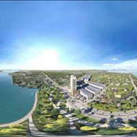 Sở hữu đất nền du lịch biển trung tâm thành phố Quảng Bình - chỉ với 700 triệu