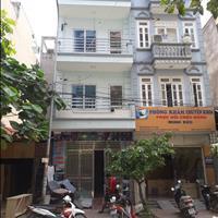 Cho thuê nhà 6 tầng làm căn hộ dịch vụ, Ngô Thì Nhậm, Hà Đông, 16 triệu/tháng