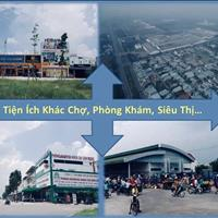 Bán nhà mặt phố, Shophouse Bàu Bàng - Bình Dương giá 990 triệu