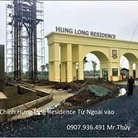 Hưng Long Residence liền kề Vinhomes 900ha giá cực sốc 700 triệu 85m2 hỗ trợ 40%
