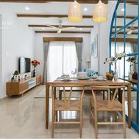 Chính chủ cần bán căn hộ mới bàn giao full nội thất 70m2, 2 phòng ngủ, 2wc, 2 ban công