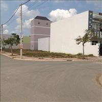 Cần sang lại lô góc 2 mặt tiền đường Trần Văn Giàu và Nguyễn Cửu Phú, 1,5 tỷ, sổ hồng riêng