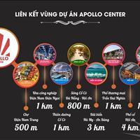 Ra mắt dự án chấn động Nam Đà Nẵng - Apollo Center
