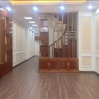 Bán nhà liền kề khu đô thị Văn Khê, phân lô, ô tô tránh, vỉa hè, thang máy