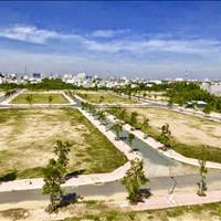 Bán đất sổ đỏ thổ cư Bình Tân đường 12m diện tích 5x18m giá 386 triệu