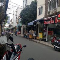 Bán gấp 2 lô đất mặt tiền Hoàng Văn Thụ, có sổ hồng, 60m2, ngay khách sạn Tân Sơn Nhất