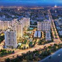 Pi City - Chỉ với 400 triệu để sở hữu căn hộ cao cấp chuẩn Singapore hiện đại quy mô nhất quận 12