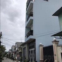 Cần bán nhà ở đường số 8, Bình Tân, 4x15m, sổ hồng riêng, gần Aeon Tân Phú, chỉ 3,1 tỷ