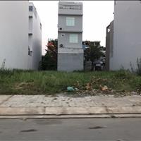 Bán đất quận Tân Phú đường Nguyễn Hậu giá 1.9 tỷ sổ hồng riêng