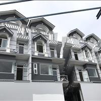 Chỉ còn duy nhất 1 căn nhà phố hoàn thiện nội thất SHR ngay Võ Văn Kiệt- Hồ Học Lãm giá 2,29 tỷ/căn