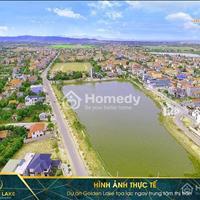 Golden Lake Quảng Bình - Đầu tư giá hiện tại - Hưởng lợi nhuận tương lai
