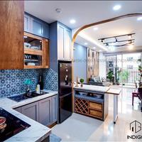 Căn hộ chuẩn mực Singapore với thiết kế thông minh cho gia đình nhận nhà ngay ngân hàng hỗ trợ vay