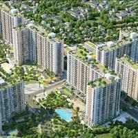 Căn hộ Pi City High Park phường Thạnh Xuân, Quận 12, 57m², 2 phòng ngủ