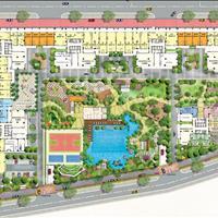 Chính chủ bán căn hộ Saigon South Residences tầng cao, block G biệt lập