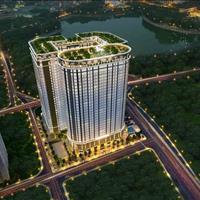 Sở hữu căn hộ cao cấp Sunshine Garden, giá chỉ từ 2,9 tỷ, ngân hàng hỗ trợ vay lên đến 75%